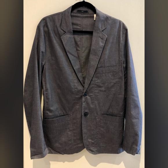 3ff3064040d2f Paul Smith Jackets & Coats   Unlined Sport Jacket Mens Small   Poshmark